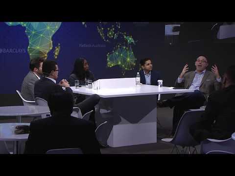 FinTech hubs - Americas