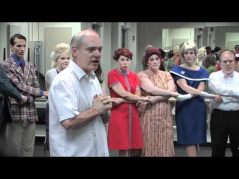 Carmel Repertory Theater Presents Hairspray!