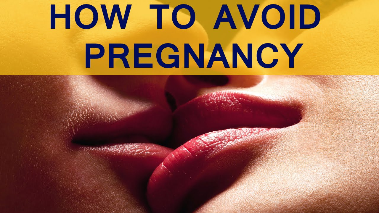 Ways To Get Pregnant Without Having Sex