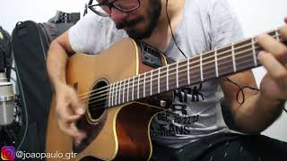 """Baixar Violão Cover da Música """"Na Hora de Amar"""" (Gusttavo Lima) - JP Oliveira"""