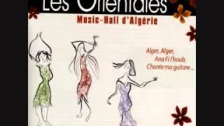 Les Orientales - أنا في الحب Ana Fi l'Houb.FLV