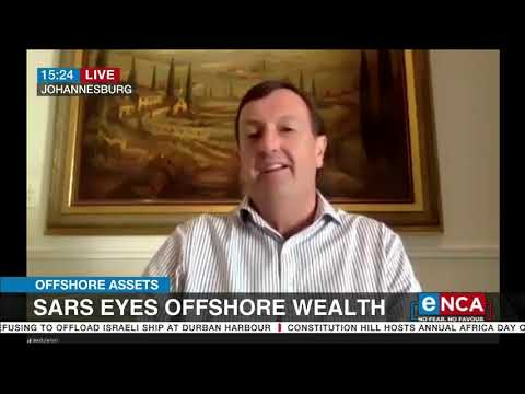 SARS eyes offshore wealth