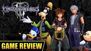 Kingdom Hearts 3 | Review