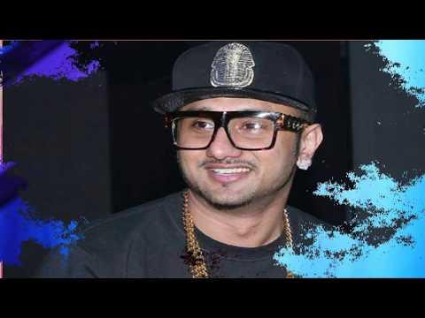 Yo Yo Honey Singh Come back Album