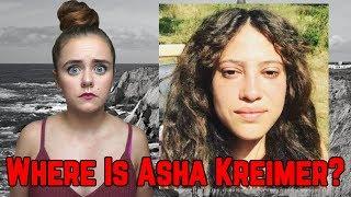 Where Is Asha Kreimer?