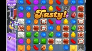Candy Crush Saga DREAMWORLD level 312