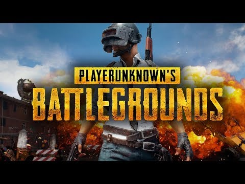 Playerunknown's Battlegrounds  How'd you like your eggs ? Fried scrambled or poached