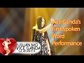 Vice Ganda's Spoken Word Poetry sa 'Pusuan Mo Si Vice Ganda sa Araneta' Nakakaiyak!