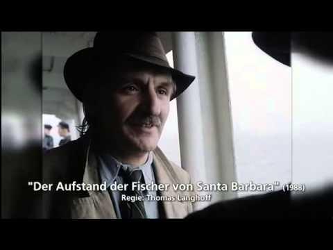 Erinnerungen an den Theaterregisseur Thomas Langhoff 2012