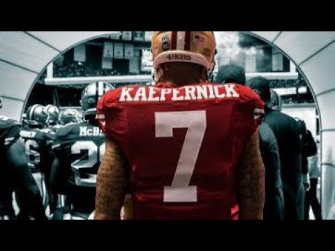 The Rise, Fall, and Comeback of Colin Kaepernick