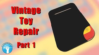 eBay Repair Challenge S2E1 - My Mate VINCE vs TronicsFix