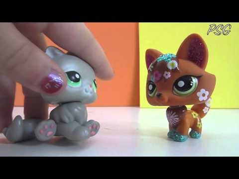 LPS: The High School Of Secrets (Episode #3 The friends are lost) Season 1  