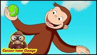 Curioso come George 🐵 Scuola di Obbedienzia 🐵 Cartoni Animati per Bambini 🐵  Episodio Completo