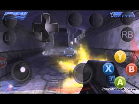 Halo CE On Android (kinoconsole)/ Read Description