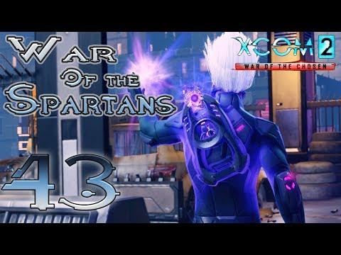 [43] XCOM 2: War of the Spartans -...