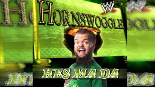 "WWE: Hornswoggle Theme ""Hes Ma Da"" Download"