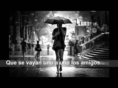 Shakira-Que me quedes Tú - Con Letra !! ♫ ♫ mp3