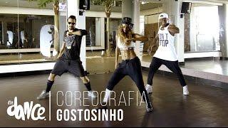 Nossa Juventude - Gostosinho - Coreografia | Choreography - FitDance - 4k