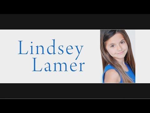 Lindsey Lamer: Commercial Reel