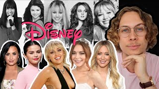 Who Is The Most Iconic Disney Star?