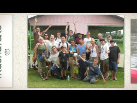 True Nature&The National Society of Leadership and Success:Costa Rica Service and Adventure Program