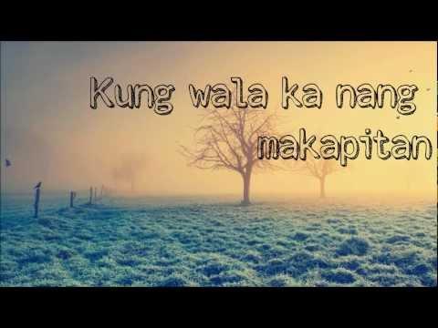 KZ Tandingan - WAG KA NANG UMIYAK (A Beautiful Affair OST)