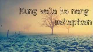 KZ Tandingan - WAG KA NANG UMIYAK (A Beautiful Affair OST)