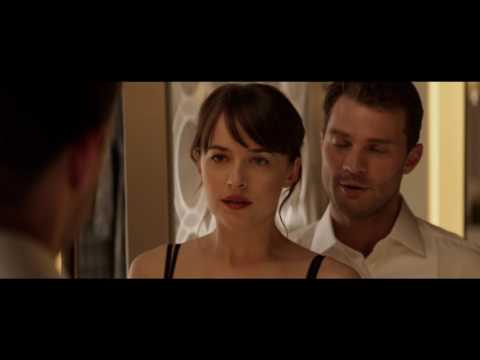 FIFTY SHADES DARKER First Look HD