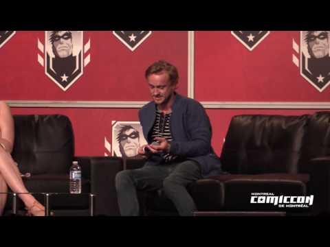 Tom Felton Q&A