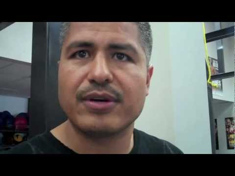 Boxing 360 – Robert Garcia Talks About Nonito Donaire and his upcoming fight with Toshiaki Nishioka