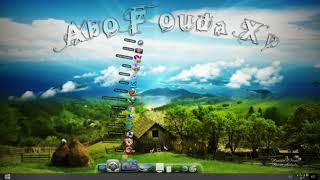 أجمل هدايا WINDOWS FOUDA XP 2012 - Fancy Bootleg