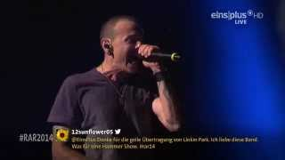 Linkin Park - Runaway/Wastelands (Rock am Ring 2014) HD