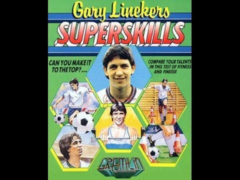 xDevlin (S39,G02) - Gary Lineker's Superskills (Commodore 64) Pt.1