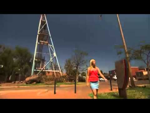 Destination WA - Port Hedland Tourism