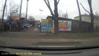 Самый лучший шиномонтаж - Краснодар(, 2015-02-13T06:15:04.000Z)