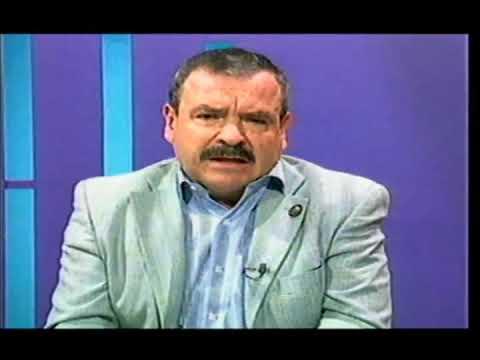 Oscar Muñoz Secretario Sindicato de Choferes se refiere al trabajo que vienen realizando