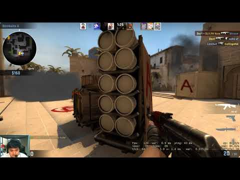 CSGO: Getting MG back, we doing this?