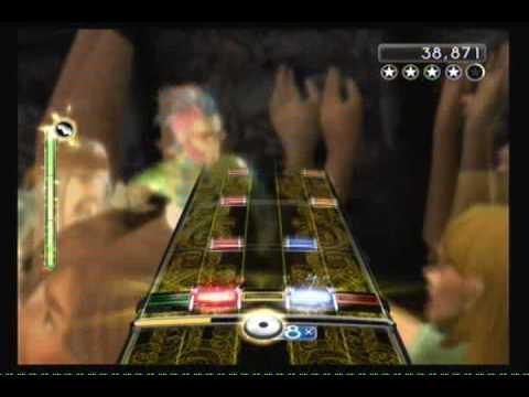Rock Band 2-(Guitar) Timmy and the Lords of the Underworld 100% Expert FC