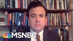 Why Good Economic News Could Be Bad | Morning Joe | MSNBC