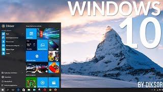 Windows 10 | Présentation et Test en Français