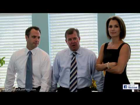 The Byrd Law Firm Overview - Sarasota DUI, Family Law, Criminal Defense
