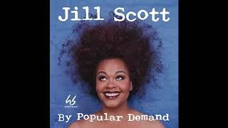 Gettin' in the Way - Jill Scott