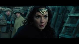 WONDER WOMAN TRAILER #3 2016 Warner Brothers HD