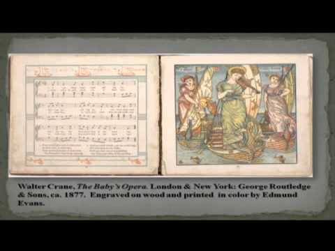 Laura Wasowicz, Curator of Children's Literature, American Antiquarian Society: McLoughlin Brothers