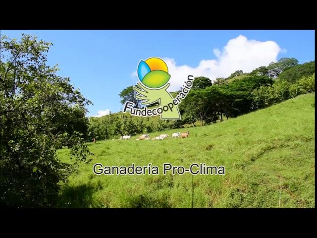 Ganadería PRO CLIMA