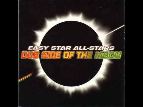 Easy Star All-Stars - Great dub in the sky (Pink Floyd dub)