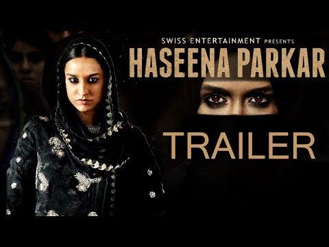 Haseena Parkar | Offical Trailer | First...