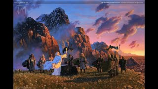 Unfinished Tales Summary: Third Age, Ch.2–Cirion & Eorl and the Friendship of Gondor & Rohan [P. 2]