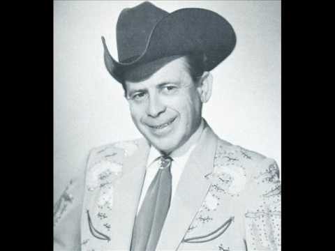 A-Sleepin' At The Foot Of The Bed ~ Little Jimmy Dickens (1949)