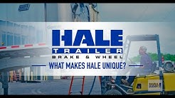 Hale Trailer: Our People